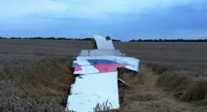 kepak MH17