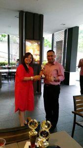 Zulgreat award